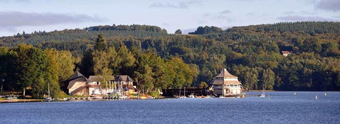 Stage de chant et Méthode Feldenkrais sur les bords du lac des Settons